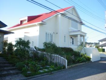 御宿 A様邸 外壁・屋根塗装施工事例
