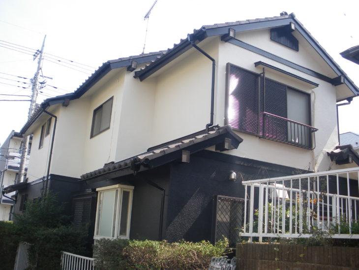 佐倉市 H様 外壁塗装 フローリング張替 リフォーム 施工事例
