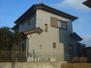 成田 G様 外壁塗装・屋根塗装 施工事例