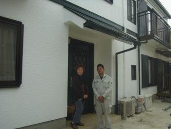東金市 K様 外壁塗装 屋根塗装 施工事例