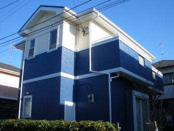 八千代市 U様 外壁塗装 屋根塗装 施工事例