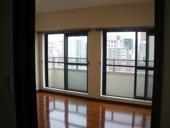 東京都 築地 N様 マンション一室、全面リフォーム