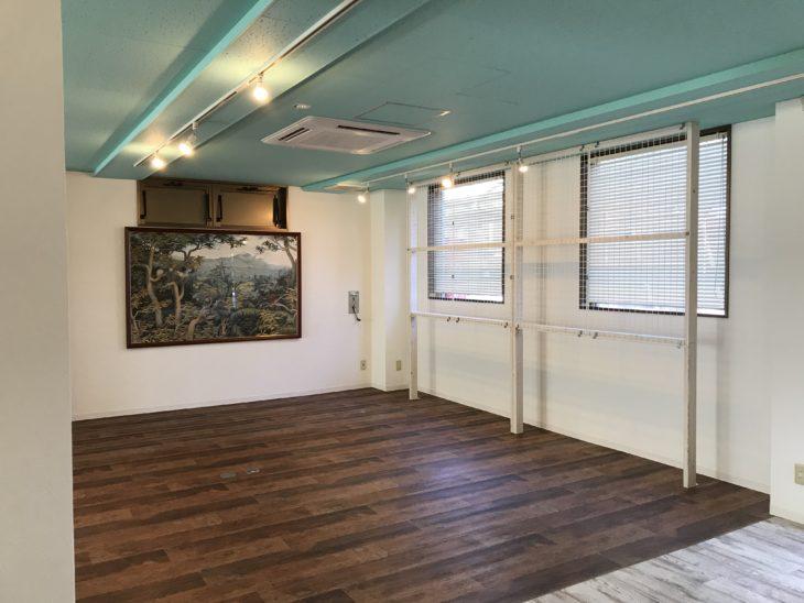 ●SJ cafe Terrace● 千葉市 緑区 土気駅前店 タロット占い 店舗改修工事