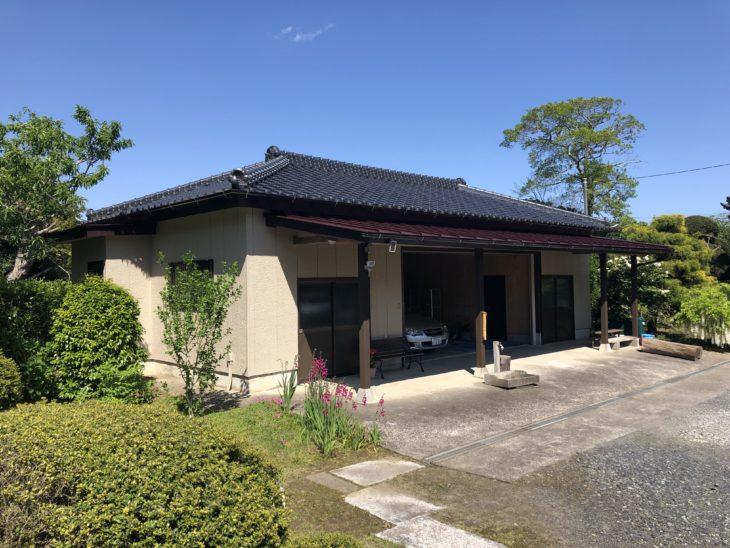大網白里市 U様邸 外壁塗装 屋根塗装 施工事例